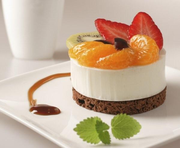 gourmet dessert the poor misunderstood calorie. Black Bedroom Furniture Sets. Home Design Ideas