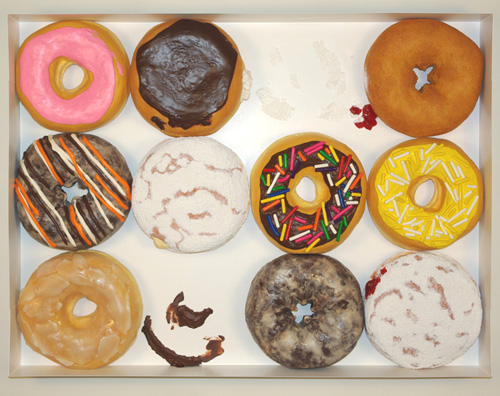 gourmet doughnuts 2