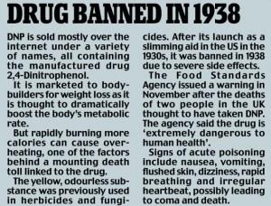 drug banned