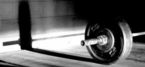 barbell