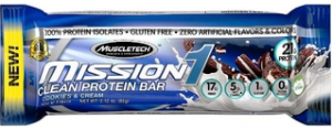 MuscleTech Mission1