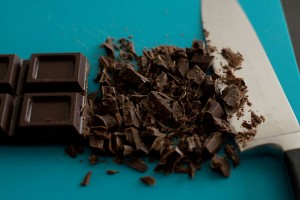 Gourmet Chocolate Desserts
